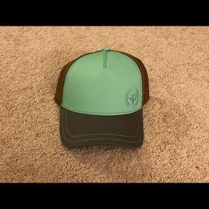 d68434a9446de Pistil Accessories - Brand New!! Women s Pistil Buttercup Trucker Hat
